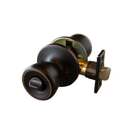 design house brand door hardware design house terrace oil rubbed bronze privacy knob with