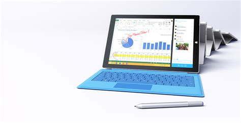Tablet Microsoft Surface Pro 3 microsoft surface pro 3 tablet e port 225 til num s 243