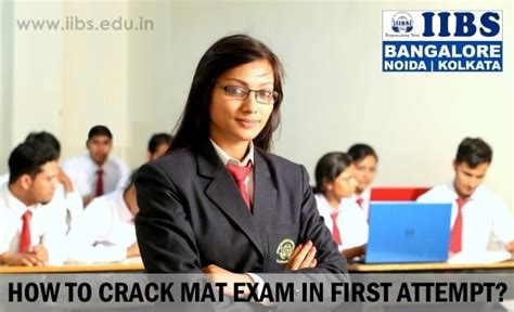 Exams For Mba In Bangalore by How To Mat 2017 In Attempt Tips Tricks