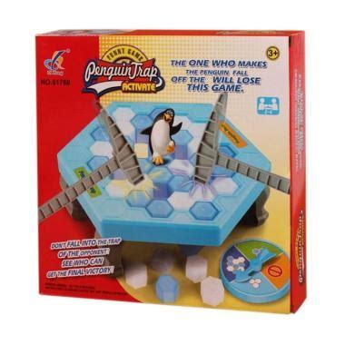 Celana Dalam Set Anak Perempuan Nevada Pink Pinguin jual mainan anak perempuan 3 tahun harga menarik blibli