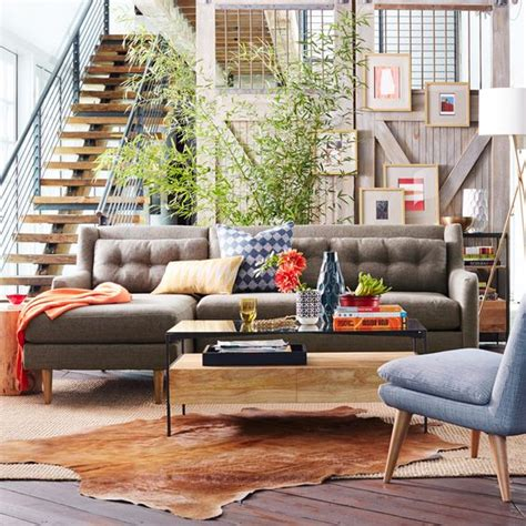 learn everything you need to about buying a sectional