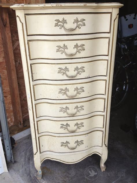 french provincial dresser craigslist okc the serene swede french provincial dresser fake it till
