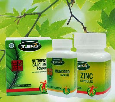 Muncord Tiens L Cordyceps Tianshi L Penambah Stamina Vitalitas Pria paket kesuburan dan mempercepat kehamilan dengan produk tiens