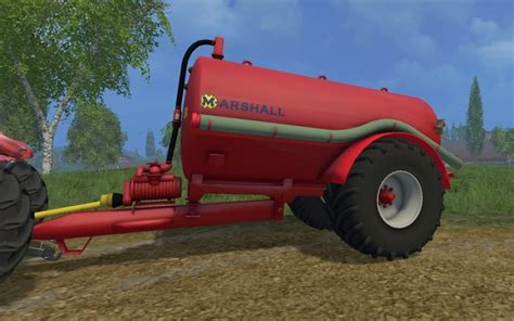 Marshalls Ls by Marshall Tanker For Ls 15 Mod