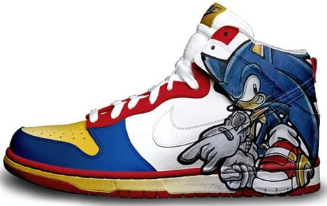 nike sonic shoes 25 new nike designs including michael