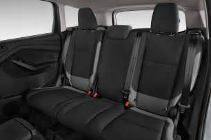 Ford Escape Seating Capacity 2014 Ford Escape Parts And Accessories Automotive