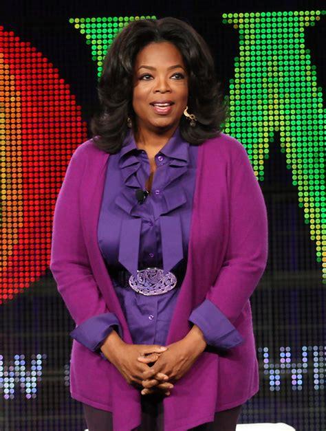 Oprah Wardrobe by Oprah Winfrey Cardigan Oprah Winfrey Looks Stylebistro