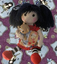 no pattern en espanol amigurumi gorjuss ladybird doll proud of this ibe no