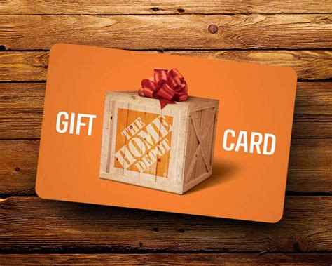 Home Depot Gift Card Lookup - 50 00 home depot gift card 4pinheads pinterest