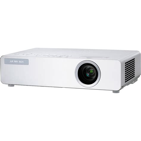Projector Sony 3000 Lumens panasonic panasonic 3000 lumens pt lb78u projector pt