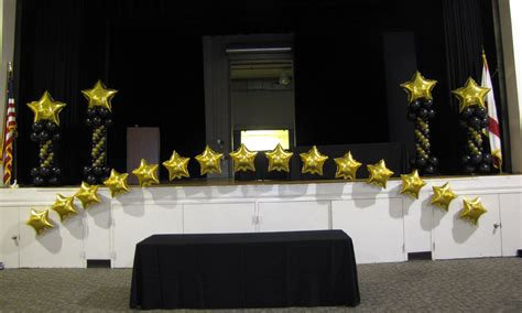 themed school events party people event decorating company broadway themed