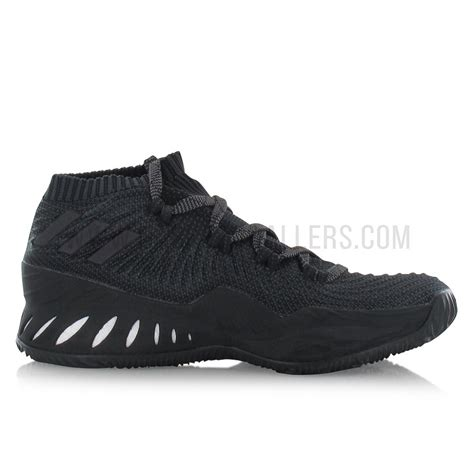 adidas crazy explosive 2017 the adidas crazy explosive low 2017 primeknit has launched
