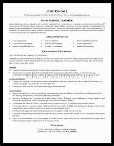 High School Resume Exles For College Admission by High School Resume Exles For College Document