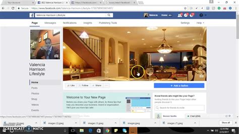 how to a fan page how to create a fan page for mca