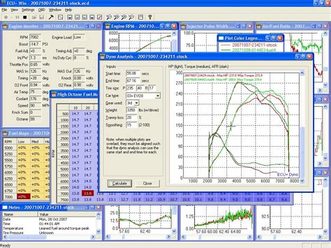 Auto Tuning Software by The Ecu Tuning Your Car