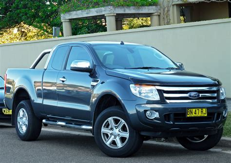Ford Ranger 2 5 2011 ford ranger 2 5 2011 auto images and specification