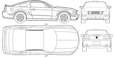 the blueprints com blueprints gt cars gt racing classics gt era type b blueprints gt cars gt ford gt ford mustang gt 2011