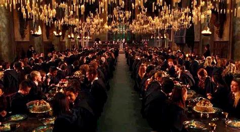 Pub Dining Room Tables Toronto S Magical Harry Potter Bar Is Opening In Montreal