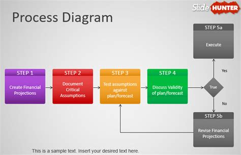 The Best Flowchart Templates For Microsoft Office Powerpoint Smartart Process Templates