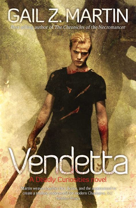 trifles and folly 2 a deadly curiosities collection books vendetta book by gail z martin official publisher page