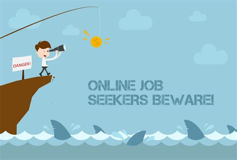 Online Job Scams Work From Home - online job scams on the rise