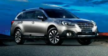 Outback Subaru Reviews 2018 Subaru Outback An Alternative Pattern Anticipated