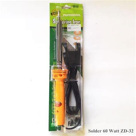 Mata Solder 60 Watt Limited solder 60 watt zd 32 ical store ical store