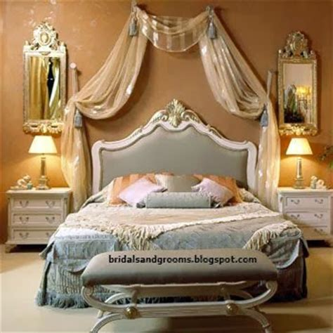 Bedroom Wallpaper Lahore Bridals And Grooms Modern Wedding Furniture Design 2014