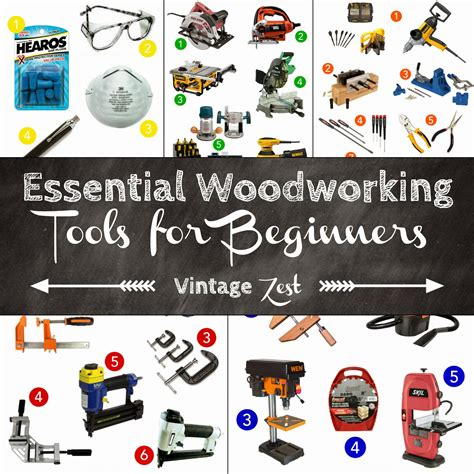 essential woodworking tools essential woodworking tools for beginners a wishlist