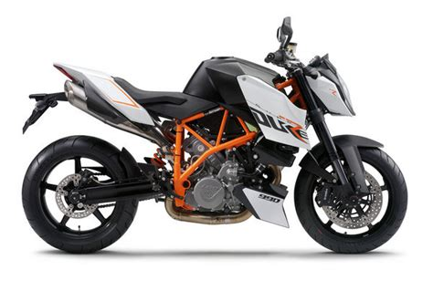 Ktm 990 Duke Review 2009 Ktm 990 Duke R Motorcycle Review Top Speed