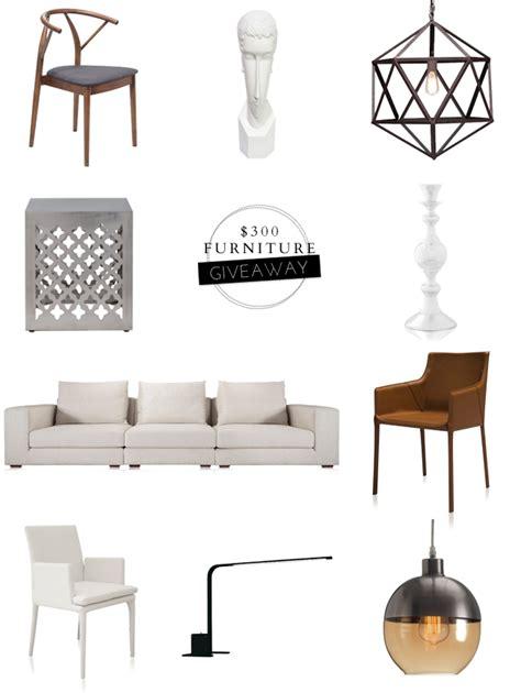 Furniture Giveaways - 300 modani furniture giveaway lark linen