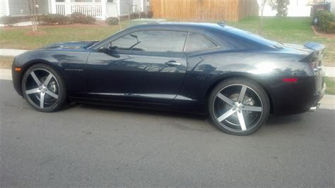 2012 camaro on 22s post pics of your 22s on your camaro page 11 camaro5