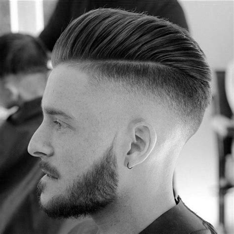 skin fade comb over hairstyle skin fade haircut for men 75 sharp masculine styles