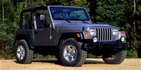 2003 Jeep Wrangler Accessories 2003 Jeep Wrangler Parts And Accessories Automotive