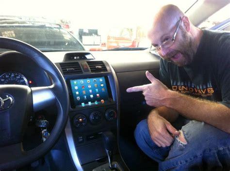 in car dash mini already installed in car dashboard mac rumors