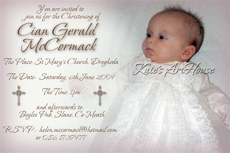 invitation card for baptism of baby boy template baptism invitation card baptism invitation cards