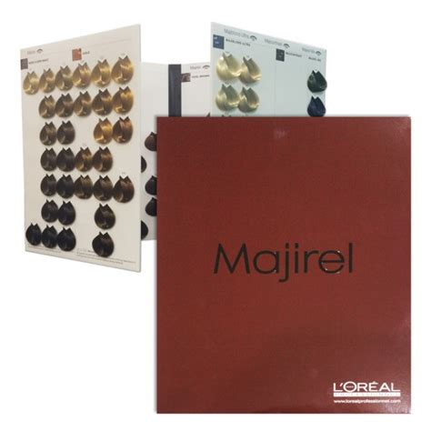 l or 233 al professionnel majirel 50ml sovereign hair products majirel hair color chart by loreal l or 233 al majirel colour shade chart salons direct