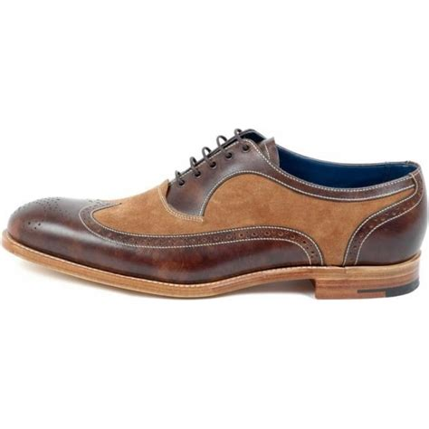 barker oxford shoes barker mens shoes jackman lace up oxford from mozimo