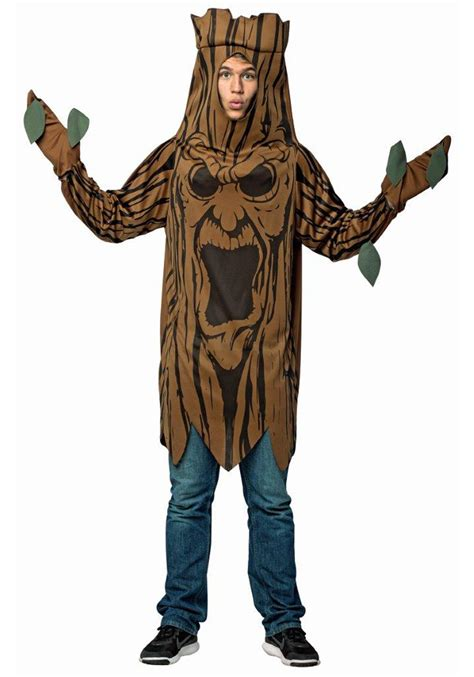 tree costume scary tree costume