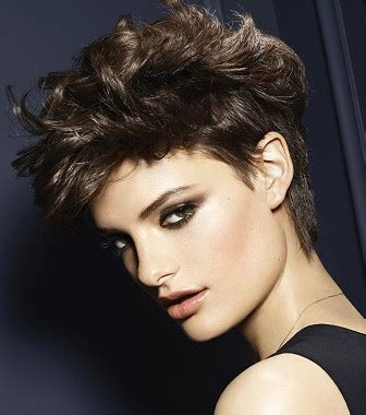 Korta Frisyrer Män by New Hairstyle Magazines Top Choppy Hairstyles