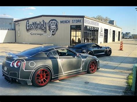 nissan gtr wrapped red nissan gtr tron vinyl wrap milwaukee auto show wrapped