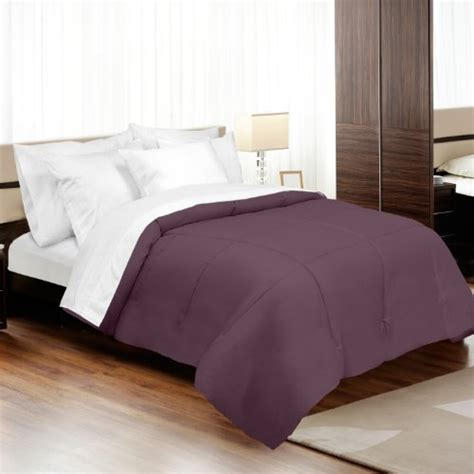 100 cotton down alternative comforter made in the usa 500tc 100 cotton sateen down alternative