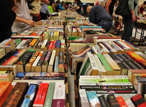 book sle book sale information