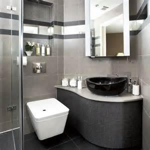 black and grey bathroom ideas idealna mini kupaonica hausmajstorica