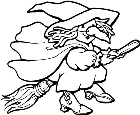 Witches Coloring Pages free printable witch coloring pages for