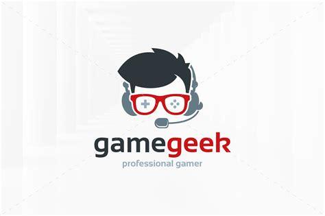 gaming logo template logo template logo templates creative market