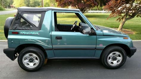 service manual car owners manuals for sale 1996 geo tracker auto manual geo tracker oregon