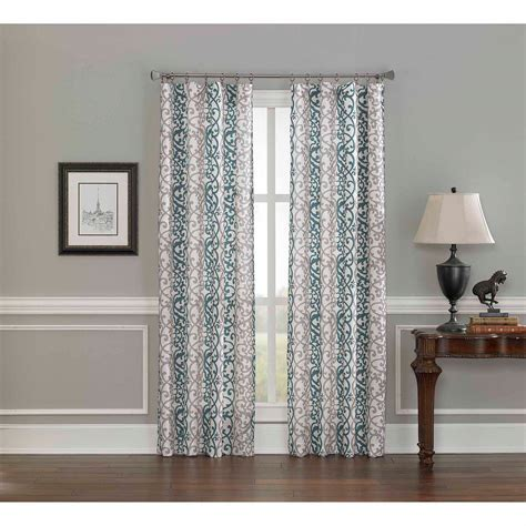 curtain panel sets premiere thermal backed energy efficient curtain panels