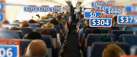 airfare pricing explained the air travel
