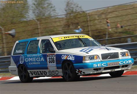 volvo 850 racing volvo 850 btcc